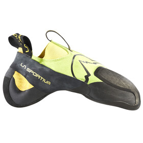 La Sportiva Speedster Climbing Shoes Unisex Lime/Yellow